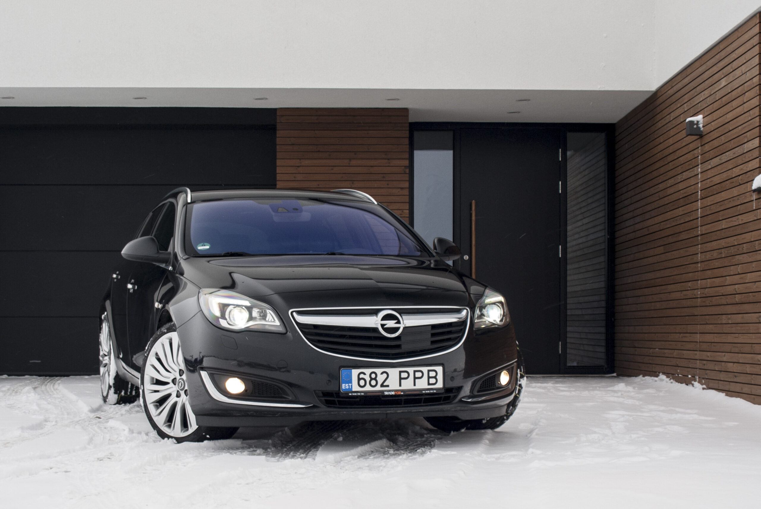 Opel Insignia Elegance